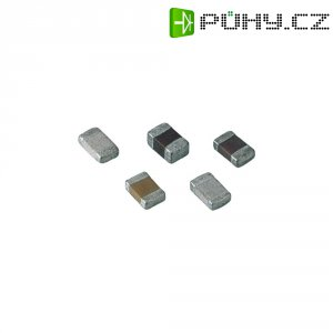 SMD Kondenzátor keramický 0805, 100 pF, 50 V, 5 %