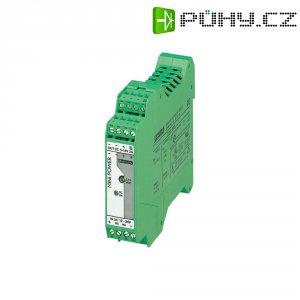 Zdroj na DIN lištu Phoenix Contact MINI-PS-12-24DC/5-15DC/2, 2 A, 5 - 15 V/DC