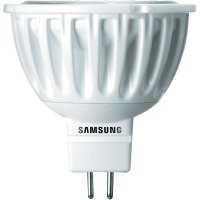 LED žárovka Samsung MR16, GU5.3, 3,1 W, teplá bílá, reflektor 25°