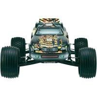 RC model Nitro Truggy Reely Firestar P-240, 1:10, 2WD, RtR 2.4 GHz
