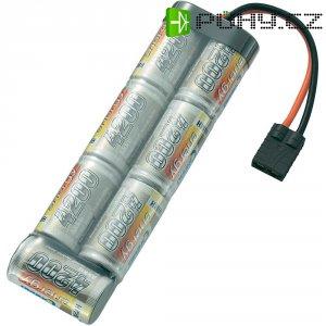 Akupack NiMH Conrad Energy Sub-C, 8,4 V, 4200 mAh, Traxxas