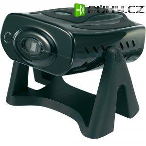 Laserový efekt Mc Crypt GLP20-BLJ01, 100-240 V/50/60 Hz, červená/zelená/fialová