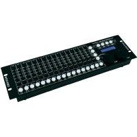 DMX kontrolér Eurolite DMX Move Control 512 70064515, 32kanálový