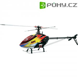 RC vrtulník GAUI X5 Basic Combo 3D, stavebnice