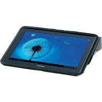 Ochranné pouzdro Hama Flipcase pro Galaxy Note, modré/černé