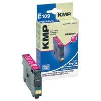 Toner KMP E109 1607,0006, pro tiskárny Epson, purpurová