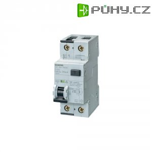 Proudový chránič B Siemens, 16 A, 1pólový, 5SU1356-6KK16