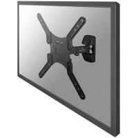 """Nástěnný držák - rameno na TV, 58,4 - 135 cm (23 - 53\"""") NewStar Products NM-W325BLACK"""
