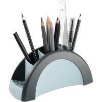 Držák na tužky Durable, černá