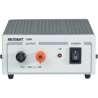 Spínaný síťový zdroj Voltcraft FSP-1204, 12 VDC, 4 A