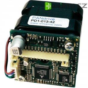 Krokový motor Trinamic PD2-013-42 s ovládáním PANdrive Mechatronik, 59 mm, 0,35 Nm