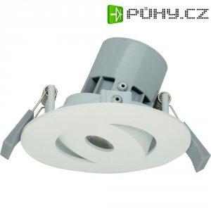 Vestavné LED osvětlení JEDI Lightning Integra S50 JE12610, bílá