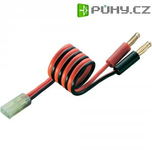 Napájecí kabel Modelcraft, Mini-Kyosho