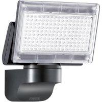 Venkovní LED reflektor Steinel 659912 denní bílá, 119 W, černá