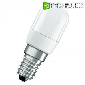 LED žárovka 63 mm OSRAM 230 V E14 1.4 W = 10 W 1 ks