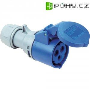 CEE-Cara zásuvka na kabel 213-6tt PCE, 16 A, IP44