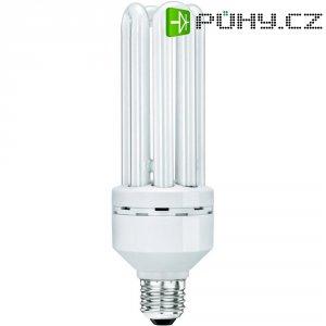 Úsporná žárovka trubka SygonixE27, 30 W, teplá bílá