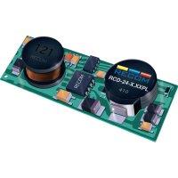 LED driver Recom Lighting RCD-24-0.35/PL/B (81000018), analogové stmívání/digitální stmívání