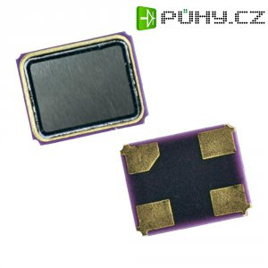 SMD krystal EuroQuartz X22/30/30/-40+85/12pF, 16,384MHz