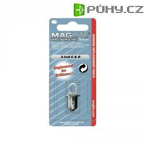 Náhradní žárovka Magnum Star II pro svítilny Mag-Lite 4C-/D-Cell, LMXA401, xenonová