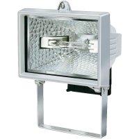 Venkovní halogenový reflektor Brennenstuhl H 150, 150 W, bílá