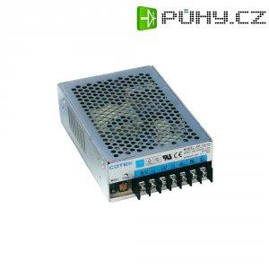 Vestavný napájecí zdroj Cotek AK 100-48, 48 V/DC, 100 W