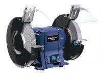 Bruska dvoukotoučová BT-BG 200 Einhell Blue černá / modrá
