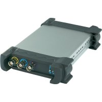 USB, PC osciloskop VOLTCRAFT DSO-1102 USB, 100 MHz, 2kanálový