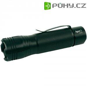Kapesní LED svítilna Ansmann Agent 1, 1600-0034, 3 W