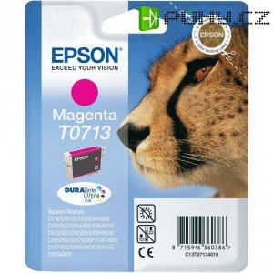 Cartridge do tiskárny Epson T0713, C13T07134011, magenta