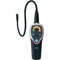 Měřič úniku plynu z chladicích zařízení Dostmann Electronic GD 380