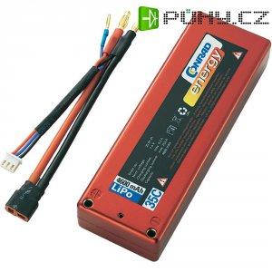 Akupack Li-Pol (modelářství) Conrad energy 209141, 7.4 V, 4600 mAh