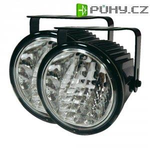 LED světla pro denní/obrysové svícení, 28709, 1 LED