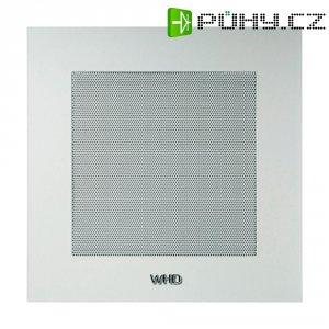 Hranatý kryt WHD KBA Basic, bílá