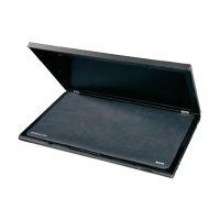 """Ochrana displeje Hama 3 v 1 pro notebooky, 40 cm (15,6\""""), podložka pod myš"""