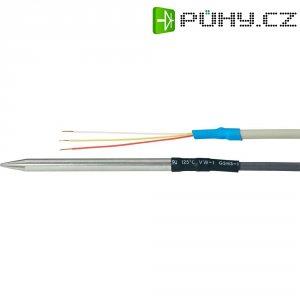Teplotní čidlo Pt100 FS-400P, -100 až 200 °C