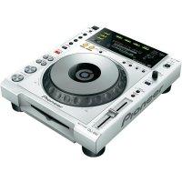 CD/MP3 přehrávač médií Pioneer CDJ-850 W s USB