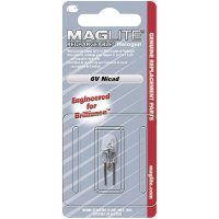 Halogenová náhradní žárovka Mag-Lite LR00001, vhodný pro 853749, 1 ks