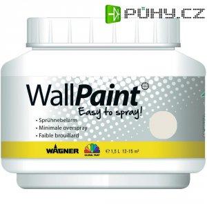 Barva na zeď Wagner cream, 1,5 l