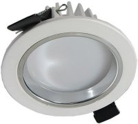 Podhledové světlo LED 3x1W,bílé 230V/3W, DOPRODEJ