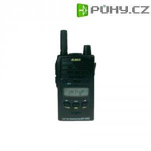 PMR radiostanice Alinco DJ-S-45 CQS Power