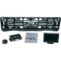 Parkovací video-systém AIV pro couvání, 2 parkovací senzory