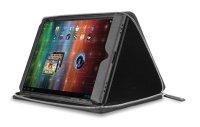 """Pouzdro na tablet 8"""" Prestigio, univerzální, se stojánkem, se zipem - černá (PTCL0108BK)"""