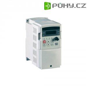 Frekvenční měnič FUS 550/3CV