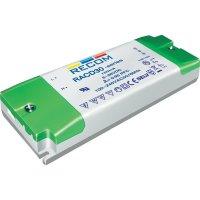 Napájecí zdroj LED Recom Lighting RACD30-500, 10-56 V/DC, 500 mA