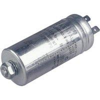Foliový kondenzátor MKP 024033086893, 30 µF, 500 V/AC, 5 %, 128 x 45 mm
