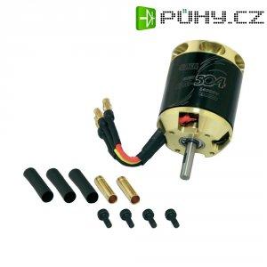 Elektromotor Brushless GAUI, 6 T, 1680 W, 1400 ot./min./V (204504)