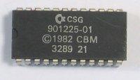 901225-01, ROM pro Commodore 64