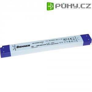 Vestavný spínaný zdroj Dehner 12V30W-MM-SLIM, 12 VDC, 30 W