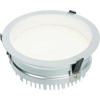 Vestavné světlo LED Downlight YSX200, 39 W